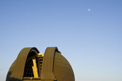 obserwatorski Griffith teleskop obrazy stock