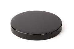 Obsidian καθρέφτης Στοκ Εικόνες