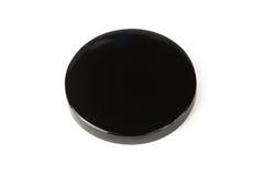Obsidian καθρέφτης Στοκ εικόνες με δικαίωμα ελεύθερης χρήσης
