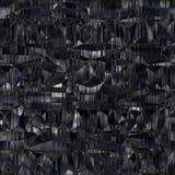 Obsidian Royalty-vrije Stock Fotografie