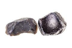 obsidian Royaltyfri Foto