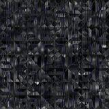 Obsidian Royalty Free Stock Photo