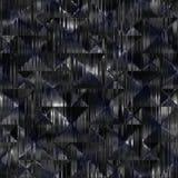 Obsidiana Foto de Stock Royalty Free