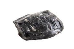 Obsidiannärbild. Royaltyfri Foto
