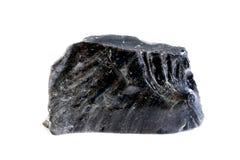 Obsidiano Fotografía de archivo