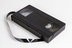obsolecent βίντεο κασετών Στοκ εικόνες με δικαίωμα ελεύθερης χρήσης