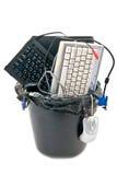 Obsolete hardware Stock Images