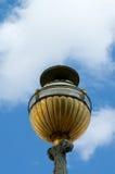Obsolete Lantern Royalty Free Stock Photography