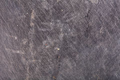 Obsolete scratched steel, textured background.  Royalty Free Stock Photos