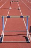 Obstáculo Imagem de Stock