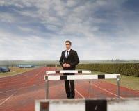 Obstáculos Imagens de Stock Royalty Free