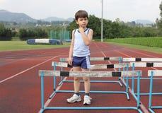 Obstáculos Imagenes de archivo