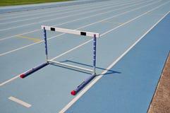 Obstáculos Fotografia de Stock