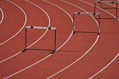 Obstáculos Fotos de Stock