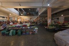 Obst- und Gemüse Markt lizenzfreie stockfotos