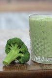 Obst und Gemüse Smoothie Lizenzfreie Stockfotografie