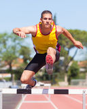 Obstacle Race Royalty Free Stock Photos