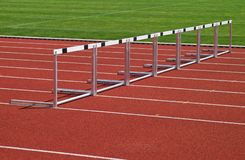 Obstacles Image stock