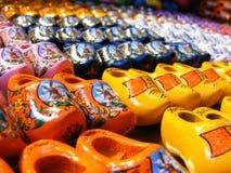 Obstruções coloridas Imagens de Stock