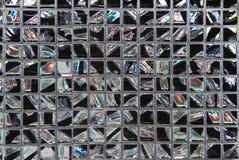 Obstrui o mosaico Imagem de Stock