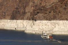 obszar krajowych jeziora rekreacja miodu Obraz Royalty Free