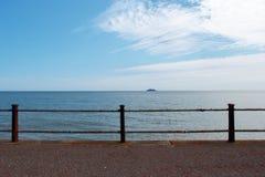 Obszar przybrzeżny Dover Zdjęcia Stock