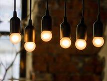 Obtenez la lumière Photos libres de droits
