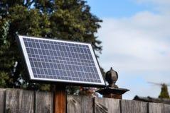 Obtenha solar Foto de Stock