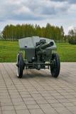 Obus M-30 Imagem de Stock Royalty Free