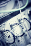 obwód elektroniczny Zdjęcie Royalty Free