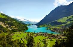 Obwalden, Suíça Imagens de Stock Royalty Free