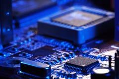 obwodu deskowy komputer Zdjęcie Stock