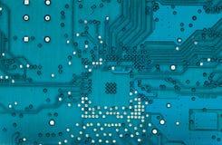 obwody elektroniczne Obraz Stock