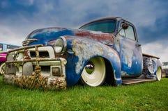 Obyczajowy samochód Zdjęcia Royalty Free
