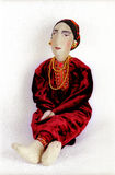 Obywatel doll5 Zdjęcie Stock