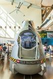 obywatel lotnicza muzealna przestrzeń Washington Fotografia Stock