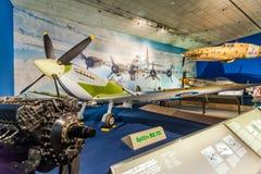 obywatel lotnicza muzealna przestrzeń Washington Zdjęcie Stock