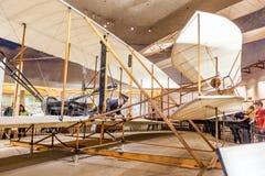obywatel lotnicza muzealna przestrzeń Washington Obraz Stock