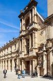 Obywatel szkoła sztuki piękna paris zdjęcia stock