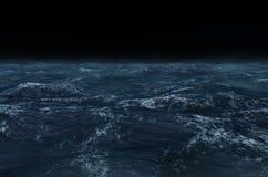 océan Photographie stock libre de droits
