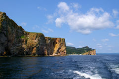 Océan Image stock