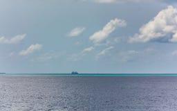 Océan dans sa grandeur photo libre de droits