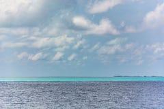 Océan dans sa grandeur image stock
