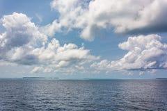 Océan dans sa grandeur photos stock