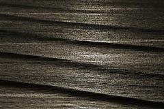 Océan de velours côtelé Images libres de droits