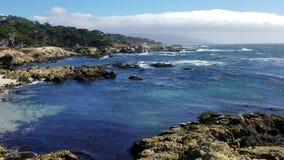 Océan de verger Pacifique d'entraînement de 17 milles banque de vidéos