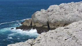 Océano Foto de archivo