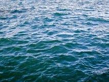 Océano Fotografía de archivo