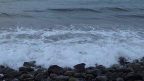 Océano almacen de metraje de vídeo