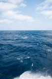 Océano Fotos de archivo libres de regalías